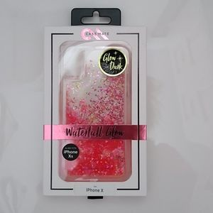 Cell phone case for iPhone X